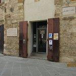 Φωτογραφία: Ufficio Turistico di San Quirico d'Orcia