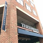 Φωτογραφία: Joe Theismann's Restaurant & Bar