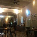 Foto van Restaurante vila casals