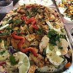 Istanbul Kebab & Grill - török étterem fényképe