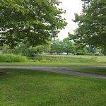 ภาพถ่ายของ James H. McBride Arboretum