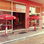 Billede af Coffee Break Kissamos