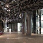 Entrance Vue du Monde Melbourne