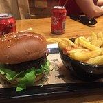 Foto van Burger Bar