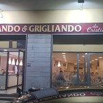 Pizzando E Grigliando da Cristian Foto