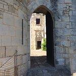 Photo de Château fort de Saint Jean d'Angle