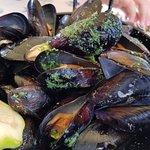 Foto van Restaurante Vista al Mar