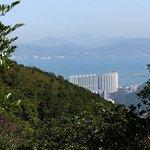 Blick auf Tung Chung (3)