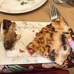Bilde fra Pizzeria Rustica