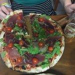 Photo of Trattoria Pizzeria Romeo