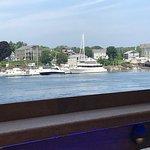 Foto de Martingale Wharf Restaurant