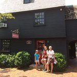 Photo of The House of the Seven Gables