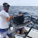 Foto di Quepos Fish Adventure Private Day Charters