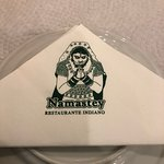 Foto van Namastey Restaurante indiano