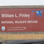 Foto William L. Finley National Wildlife Refuge