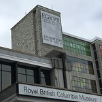 The Royal BC Museum