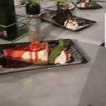 Photo of Santorini Restaurant