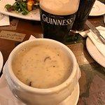 Foto van Caragh Restaurant