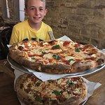 Pietro's Coal Oven Pizzeriaの写真