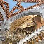 カタルーニャ音楽堂の写真