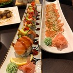 Très bon resto Sushi à Lyon, mon premier choix !