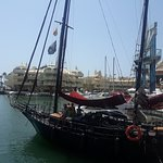 Foto van Benalmadena Puerto Marina
