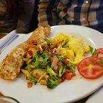 Foto de California Cafe