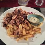 Foto van Restaurant Madonna