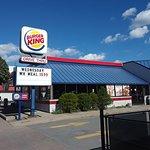 Hawkesbury Burger King