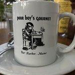 Photo de Poor Boy's Gourmet