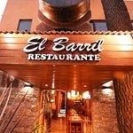 El Barril Restaurante  ! La Mejor opcion para comer en marazul  ! Te Esperamos  ! !