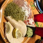 Bilde fra Oaxaca Restaurant