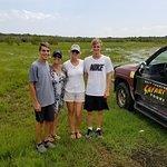 Foto de Back Country Safari Tours