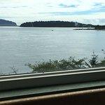 View of Tillamook Bay