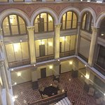 Valokuva: Hilton Garden Inn Milwaukee Downtown
