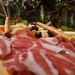 Photo of Restaurante Pizzeria El Jardin