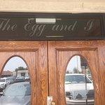The Egg & I照片