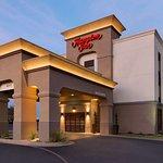 Hampton Inn Wichita Falls Sikes Senter Mall