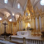 Foto de Shrine of the Most Blessed Sacrament