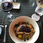 Foto de Atlantic's Edge Restaurant
