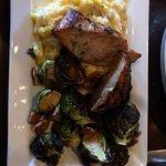 Foto de Wellington's Restaurant