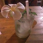 Foto van Bambini's Cafe