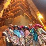 Grupo de Pasajeros CONEA - City Tour