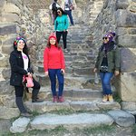 Maribel y sus amigas, desde Lima!