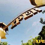 Xplor Gate