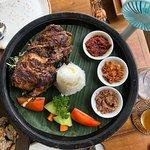 Photo of Mr. Wayan, Balinese Cuisine