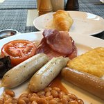 Bilde fra Holiday Inn Melbourne on Flinders