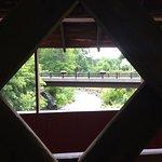Creamery Covered Bridgeの写真