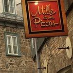 Foto di Mille et une Pizzas