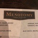 Foto de Menotomy Grill & Tavern